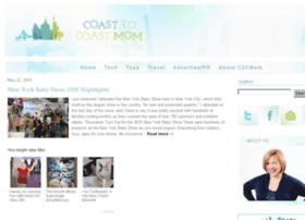coast2coastmom.com