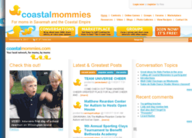 coastalmommies.com