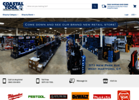 coastaltool.com