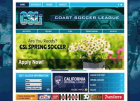 Coastsoccer.com