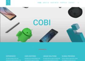 cobiinteractive.com