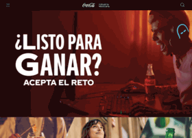 Coca-cola.com.mx