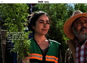 coca-colamexico.com.mx