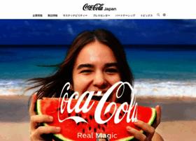 cocacola.co.jp