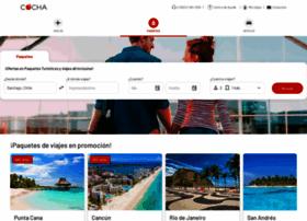 cocha.com