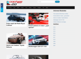 coches20.com