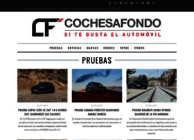 cochesafondo.com