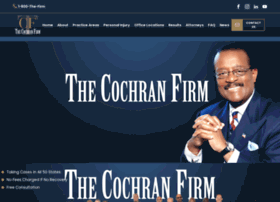 cochranfirm.com