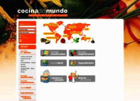 Cocinadelmundo.com
