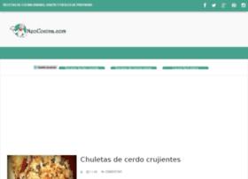 Cocinarica.com