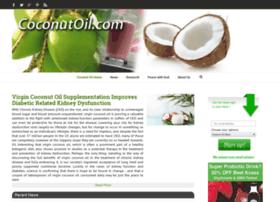 coconutdiet.com