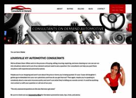 codaautomotive.com