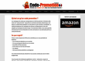 code-promotion.fr
