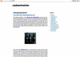 Codeanimation.blogspot.com