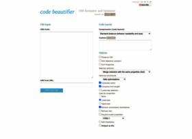 codebeautifier.com