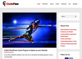 codefear.com