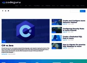 codeguru.com