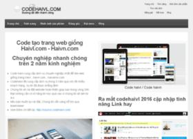 codehaivl.com