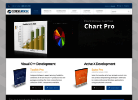 codejock.com