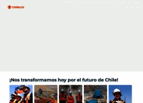 codelco.com