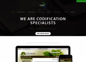 codepublishing.com