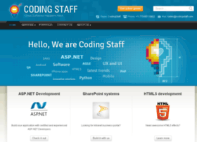 Codingstaff.com