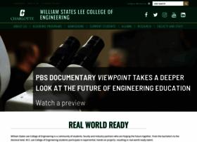 coe.uncc.edu