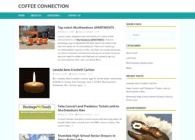 coffeeconnectionpoets.com