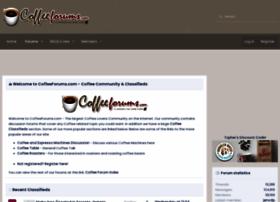 coffeeforums.com
