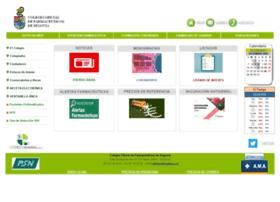 cofsegovia.portalfarma.com