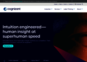 cognizant.com