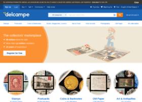 coins.delcampe.com