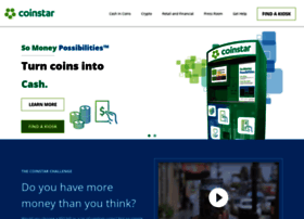 coinstar.com