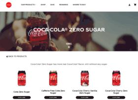 cokezero.com