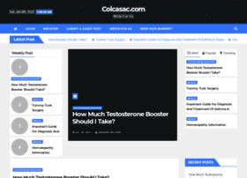 colcasac.com