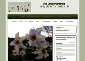 coldclimategardening.com