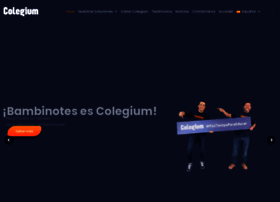 colegium.com