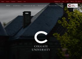 colgate.edu