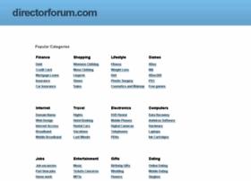collab.directorforum.com