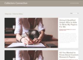 collectorsconnection.com