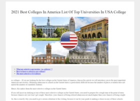 college.us.com