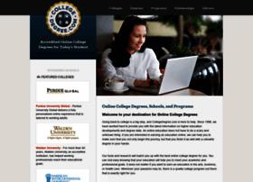 collegedegree.com