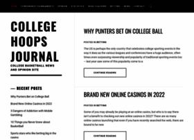 collegehoopsjournal.com