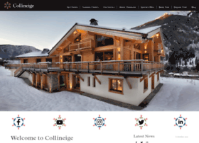 collineige.com