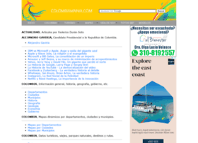 colombiamania.com