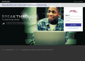 coloradotech.mylabsplus.com