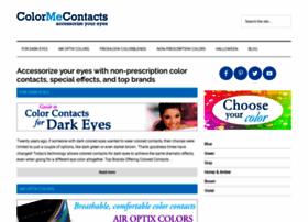 colormecontacts.com