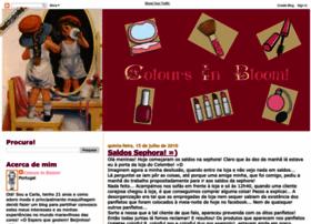 coloursinbloom.blogspot.com