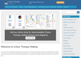 colourtherapyhealing.com