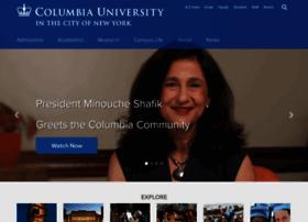 columbia.edu